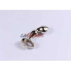 Stainless Steel Anal Plugs