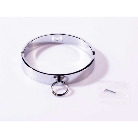 Stainless steel collar