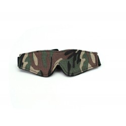 Army Green sexy blindfold