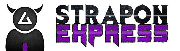 StrapOn Express